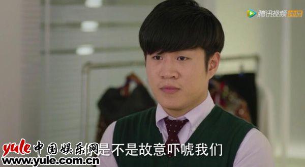 青春最好时王亮被称东北都敏俊网友评论扎心了